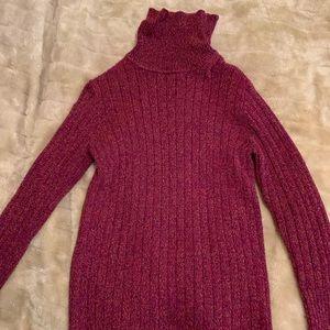 Sweater(multi- colored)